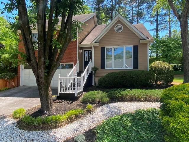 2006 Falcon Glen Court, Alpharetta, GA 30022 (MLS #6872536) :: Scott Fine Homes at Keller Williams First Atlanta