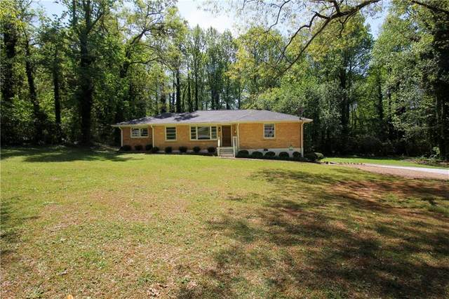637 New Hope Road, Lawrenceville, GA 30046 (MLS #6872537) :: Maximum One Partners