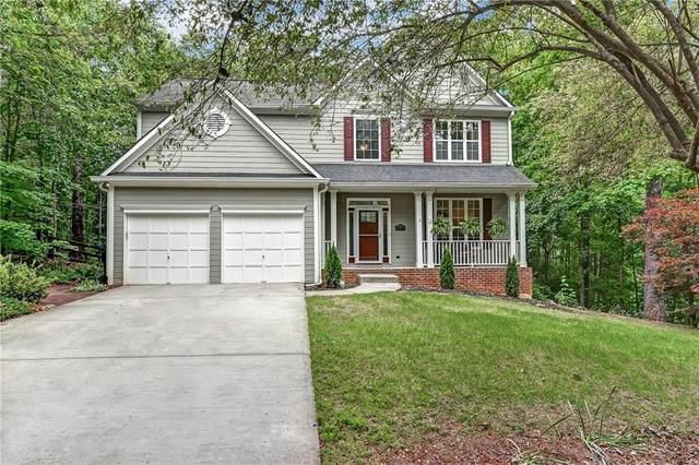770 Sable Pointe Road, Milton, GA 30004 (MLS #6872543) :: North Atlanta Home Team