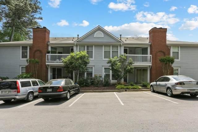 1479 Keys Crossing Drive, Brookhaven, GA 30319 (MLS #6872563) :: AlpharettaZen Expert Home Advisors