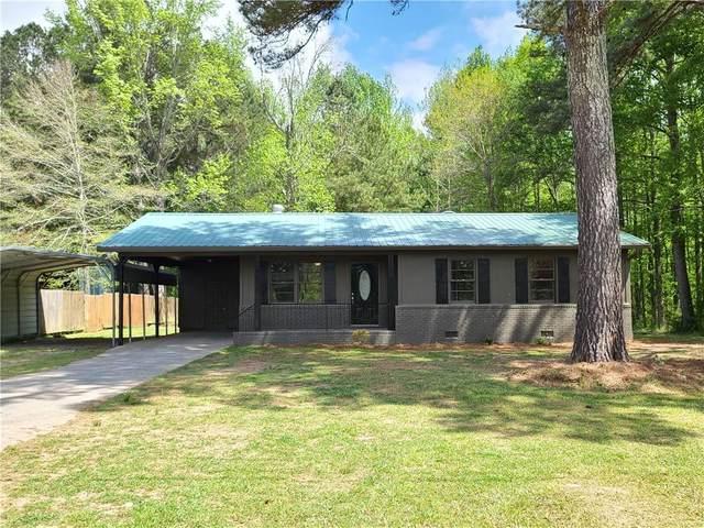1006 Judkin Mill Road, Cedartown, GA 30125 (MLS #6872569) :: North Atlanta Home Team