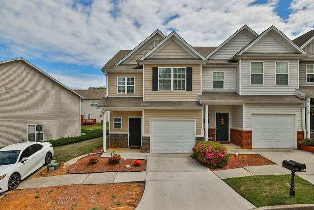 4756 Beacon Ridge Lane, Flowery Branch, GA 30542 (MLS #6872571) :: The Gurley Team