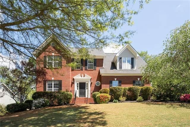 930 Bonaventure Way, Lawrenceville, GA 30044 (MLS #6872577) :: North Atlanta Home Team