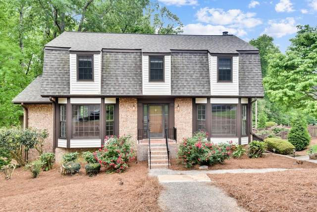 4930 Kings Wood Drive NE, Roswell, GA 30075 (MLS #6872603) :: Maria Sims Group