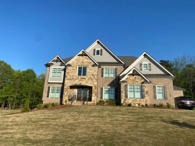 5411 Winding Ridge Trail, Buford, GA 30518 (MLS #6872625) :: The Gurley Team