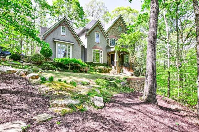 842 Oakton Pond Court, Marietta, GA 30064 (MLS #6872638) :: North Atlanta Home Team