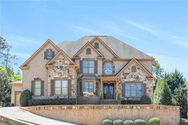 4267 Springmill Drive, Marietta, GA 30062 (MLS #6872645) :: North Atlanta Home Team