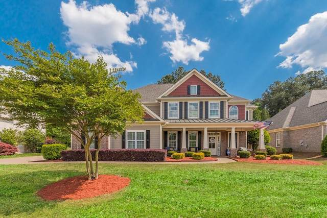 832 Windsor Creek Trail, Grayson, GA 30017 (MLS #6872650) :: North Atlanta Home Team