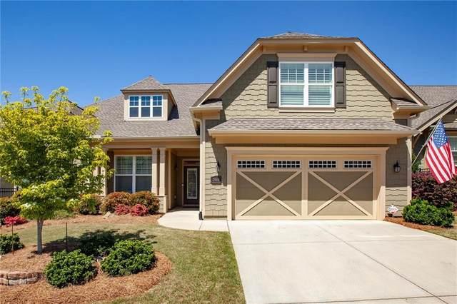 3946 Sweet Magnolia Drive SW, Gainesville, GA 30504 (MLS #6872659) :: North Atlanta Home Team