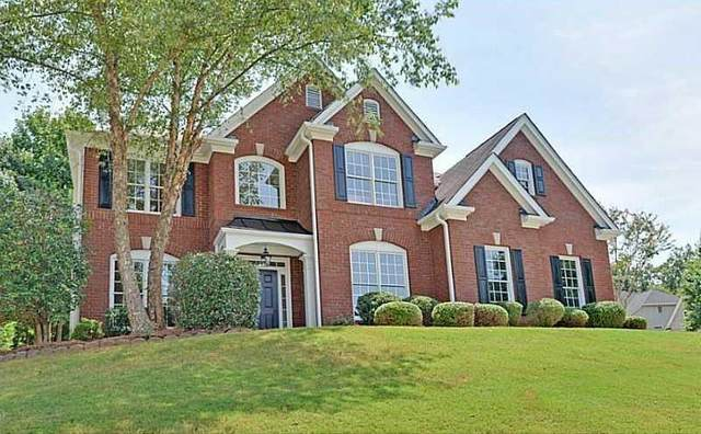 3847 Medfield Place, Duluth, GA 30097 (MLS #6872662) :: The Gurley Team