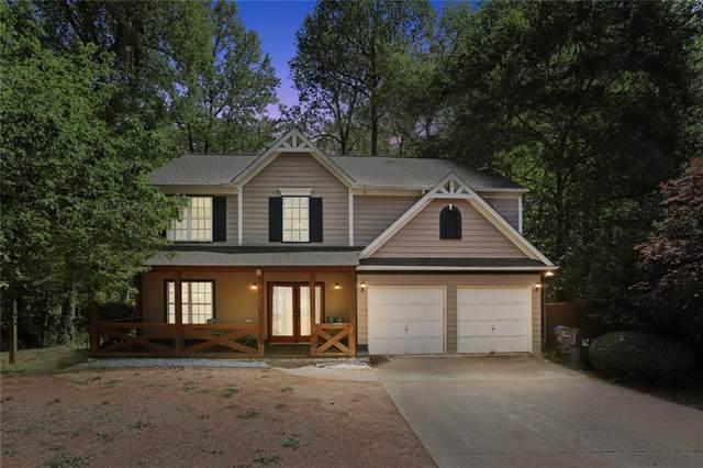 6405 Raleigh Street, Cumming, GA 30040 (MLS #6872687) :: North Atlanta Home Team