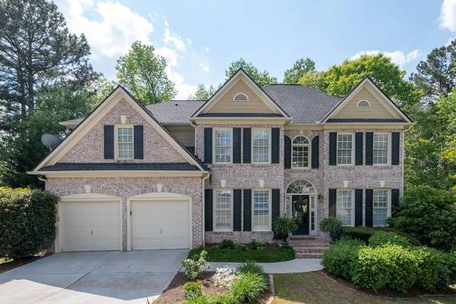 4028 Poplar Reserve Way, Buford, GA 30518 (MLS #6872699) :: North Atlanta Home Team