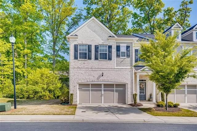 1226 Tigerwood Bend SE #7, Marietta, GA 30067 (MLS #6872703) :: North Atlanta Home Team