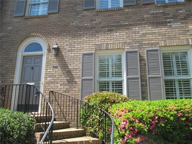 205 Townsend Place NW, Atlanta, GA 30327 (MLS #6872711) :: RE/MAX Paramount Properties