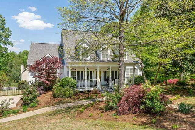 9541 Poplar Court, Douglasville, GA 30135 (MLS #6872734) :: North Atlanta Home Team