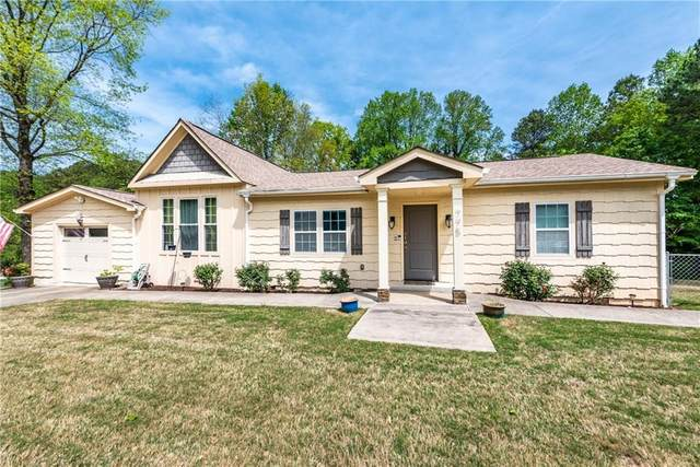 775 Sylvan Drive, Marietta, GA 30066 (MLS #6872736) :: North Atlanta Home Team