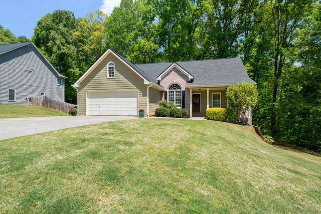 107 Belmont Park Drive, Commerce, GA 30529 (MLS #6872744) :: North Atlanta Home Team