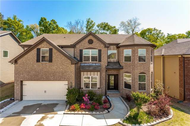 4059 Two Bridge Drive, Buford, GA 30518 (MLS #6872782) :: North Atlanta Home Team