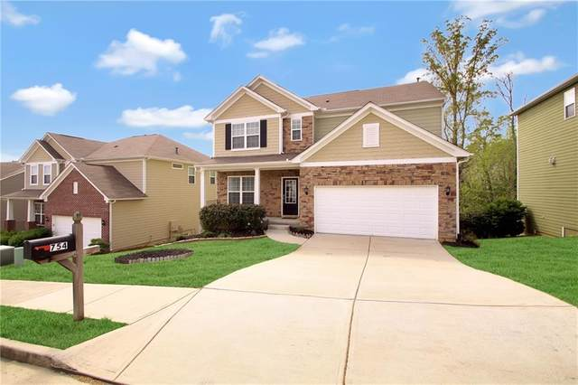 754 Binkley Walk, Sugar Hill, GA 30518 (MLS #6872784) :: North Atlanta Home Team