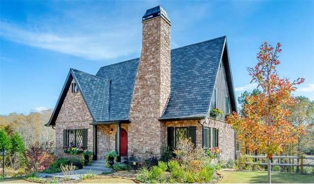 11 Indian Trail Drive, Jasper, GA 30143 (MLS #6872791) :: North Atlanta Home Team