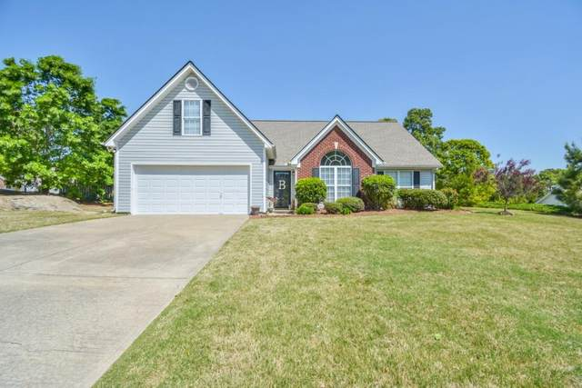 4238 Duncan Ives Drive, Buford, GA 30519 (MLS #6872793) :: North Atlanta Home Team