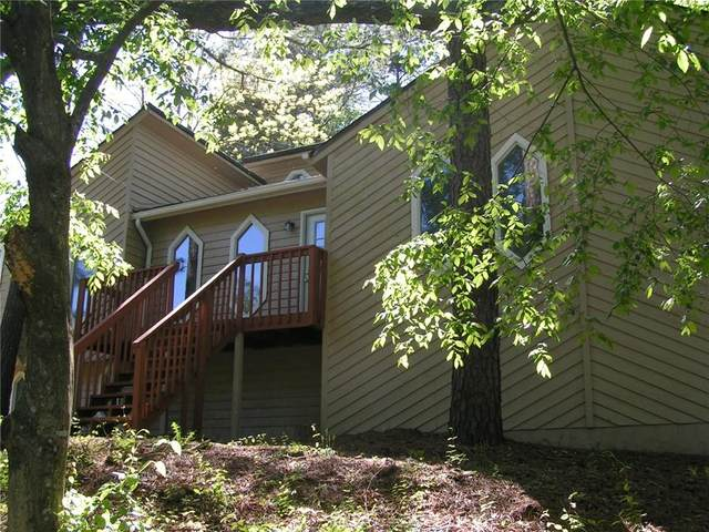 2266 Tapanzee Lane, Lawrenceville, GA 30044 (MLS #6872795) :: The North Georgia Group