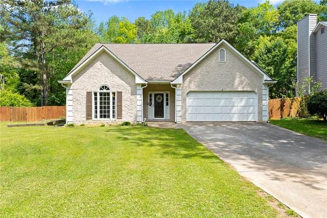 1184 SW Crestbrook Drive SW, Mableton, GA 30126 (MLS #6872802) :: Path & Post Real Estate