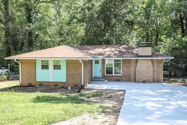 945 Creekdale Drive, Clarkston, GA 30021 (MLS #6872815) :: North Atlanta Home Team