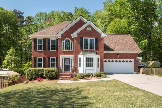 3330 Coles Creek Drive, Buford, GA 30519 (MLS #6872822) :: Path & Post Real Estate