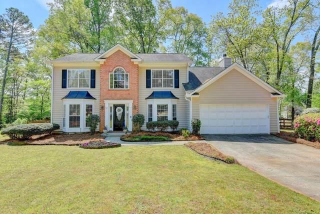 3410 Bethwicke Drive, Cumming, GA 30040 (MLS #6872824) :: North Atlanta Home Team