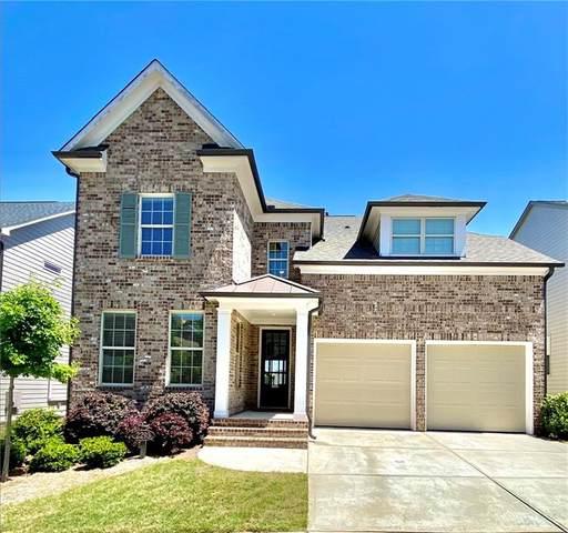 2293 Cosgrove Place, Snellville, GA 30078 (MLS #6872852) :: North Atlanta Home Team