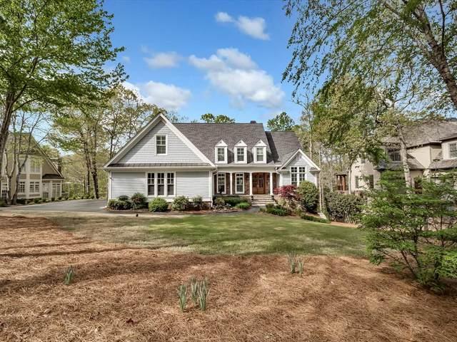 612 Dogwood Way, Dawsonville, GA 30534 (MLS #6872853) :: RE/MAX Paramount Properties