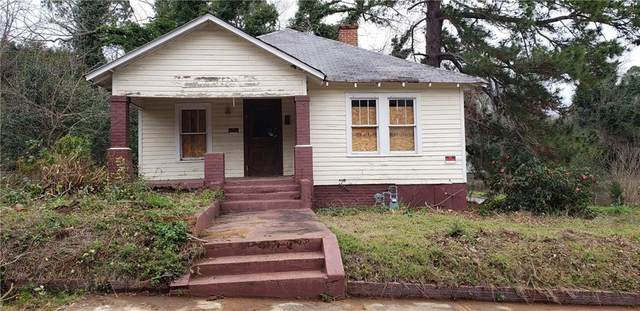 319 Jones Avenue, Macon, GA 31217 (MLS #6872866) :: North Atlanta Home Team
