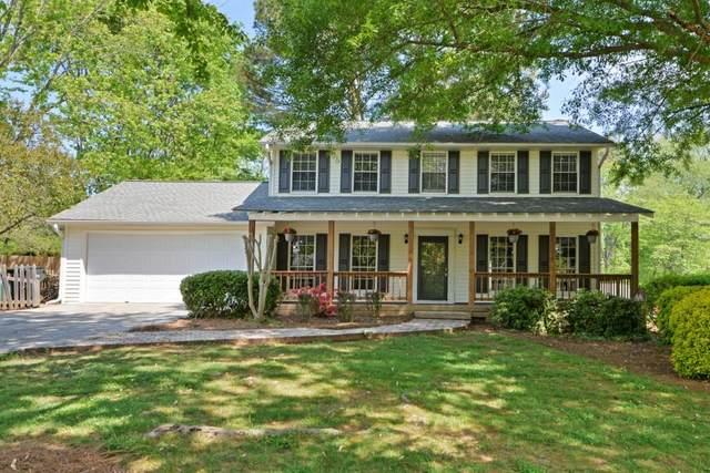 2920 Phillips Court, Marietta, GA 30068 (MLS #6872870) :: North Atlanta Home Team