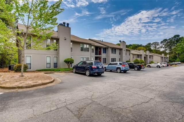 1449 Branch Drive, Tucker, GA 30084 (MLS #6872875) :: North Atlanta Home Team