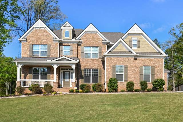 230 Sundance Drive, Woodstock, GA 30188 (MLS #6872880) :: The Heyl Group at Keller Williams