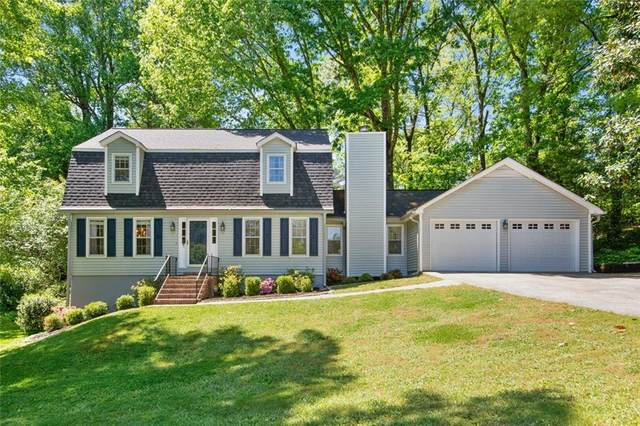 1453 Brookcliff Drive, Marietta, GA 30062 (MLS #6872883) :: North Atlanta Home Team