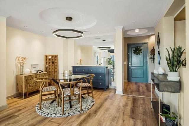 3475 Oak Valley Road NE #810, Atlanta, GA 30326 (MLS #6872898) :: Good Living Real Estate
