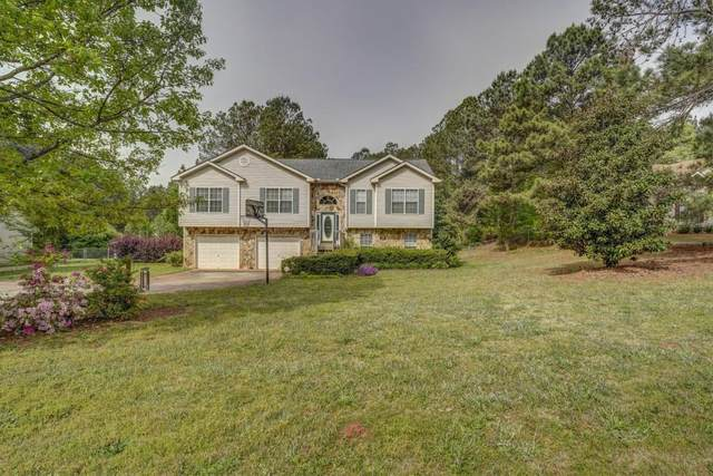3368 Highway 162, Covington, GA 30016 (MLS #6872937) :: North Atlanta Home Team