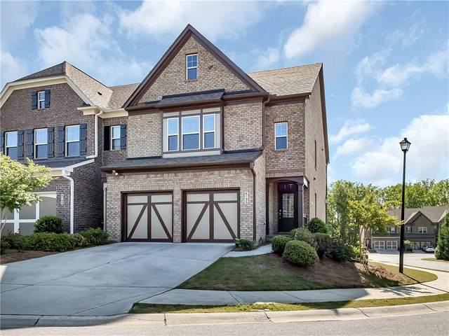4195 Roseman Bridge Court, Suwanee, GA 30024 (MLS #6872942) :: Path & Post Real Estate