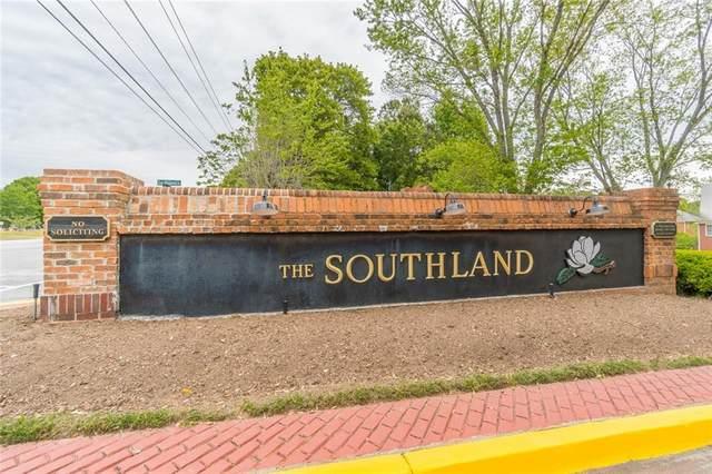 743 Mountain Meadow Walk, Stone Mountain, GA 30087 (MLS #6872948) :: Kennesaw Life Real Estate