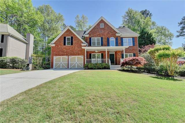 4434 Aldenham Way, Suwanee, GA 30024 (MLS #6872965) :: Path & Post Real Estate