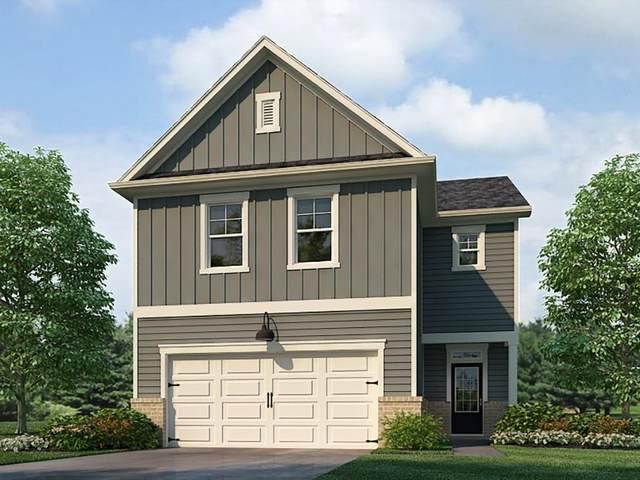 291 Quail Pass, Dawsonville, GA 30534 (MLS #6872986) :: RE/MAX Paramount Properties