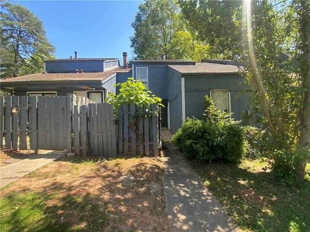 4709 Mariners Way, Stone Mountain, GA 30083 (MLS #6872995) :: AlpharettaZen Expert Home Advisors