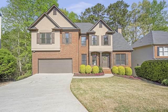 1010 Compass Pointe Chase, Alpharetta, GA 30005 (MLS #6872997) :: North Atlanta Home Team