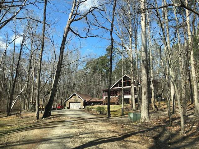 258 Briar Patch Path, Dallas, GA 30157 (MLS #6873012) :: RE/MAX Paramount Properties