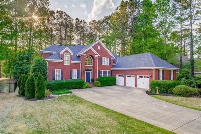 3195 Eagle Watch Drive, Woodstock, GA 30189 (MLS #6873018) :: HergGroup Atlanta