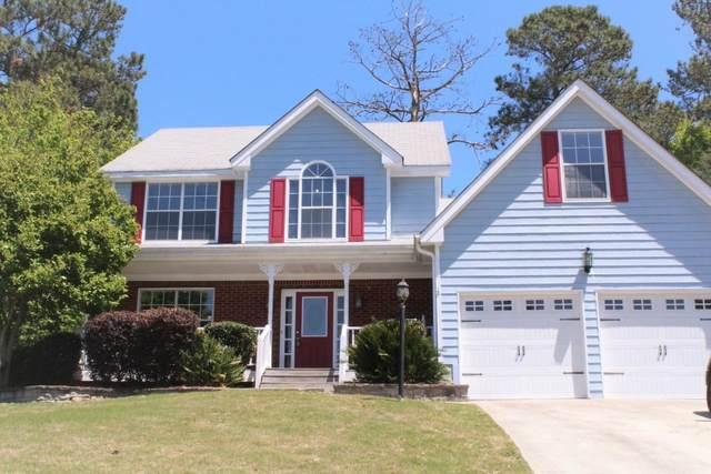 1165 Timber Walk Drive, Loganville, GA 30052 (MLS #6873022) :: North Atlanta Home Team