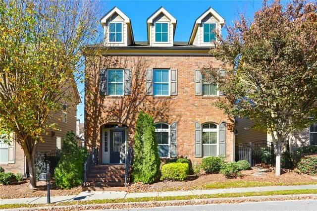 4409 Felix Way SE, Smyrna, GA 30082 (MLS #6873024) :: North Atlanta Home Team