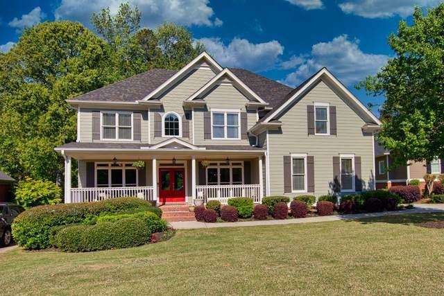 1788 Autumn Sage Drive, Dacula, GA 30019 (MLS #6873026) :: North Atlanta Home Team